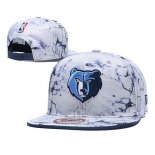 Cappellino Memphis Grizzlies 9FIFTY Snapback Bianco