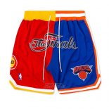 Pantaloncini Rockets Vs Knicks Just Don 1994 NBA Finale