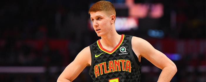 Magliette NBA Atlanta Hawks