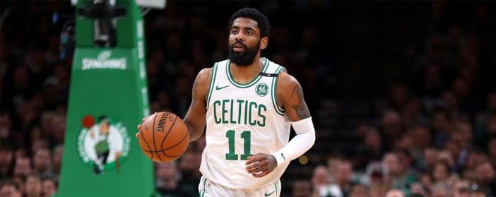 Magliette NBA Boston Celtics
