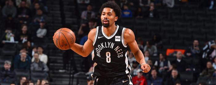 Magliette NBA Brooklyn Nets
