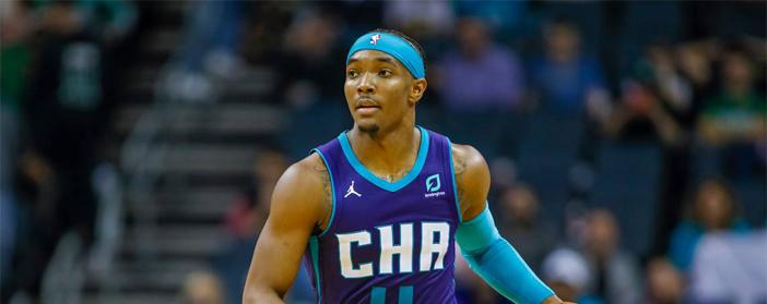 Magliette NBA Charlotte Hornets