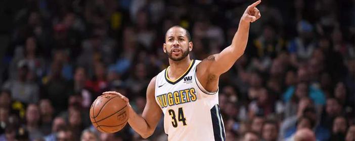 Magliette NBA Denver Nuggets