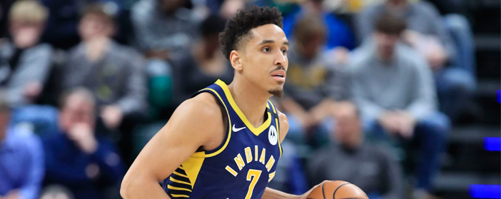 Magliette NBA Indiana Pacers