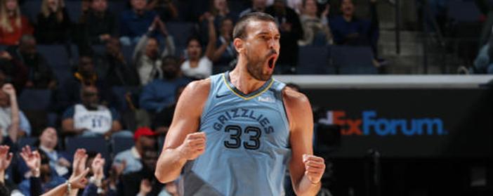 Magliette NBA Memphis Grizzlies