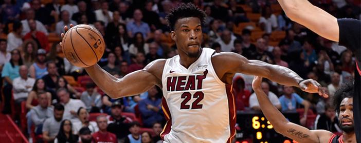 Magliette NBA Miami Heat