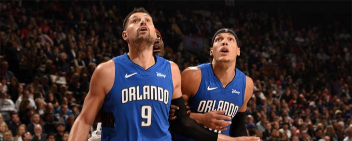 Magliette NBA Orlando Magic