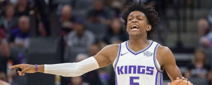 Magliette NBA Sacramento Kings
